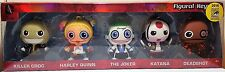 Figural Keyring Suicide Squad Comic Con International San Diego Exclusive 2016