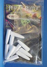 Perfect Popper Pencil Wapsi estados unidos 10 cuerpo & 10 ganchos #4 Pencil Popper