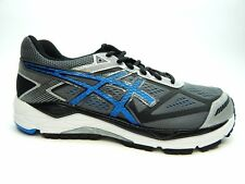 ASICS GEL FOUNDATION (4E) CARBON ELECTRIC BLUE MEN SHOES SIZE 8.5