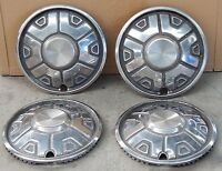 MAZDA CAPELLA RX2 SERIES 4 WHEEL COVERS HUB CAP CAPS HUBCAP HUBCAPS 4PC ROTARY