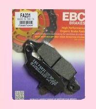EBC FA231 Front Brake pads for Suzuki GS 500 E      1996 to 2008