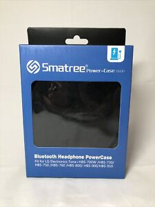 Smatree Power Case S100P Bluetooth Headphone Power Case