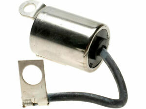 For 1968-1969 MG MGC Ignition Condenser SMP 19722RB