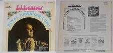 "Ed Kenney - Royal Hawaiian Luau -  U.S. 12"" LP vinyl"