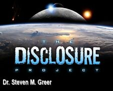 UFO Disclosure Project Documentary DVD FREE FAST SHIP! TRUSTED!