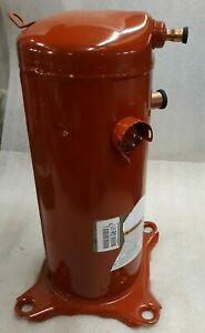 HVAC Compressor Alliance Universal, Replace Trane 3PH  RGU  ZPS49K5E-PFV-303 (1D