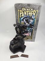 RARE ARTIST PROOF BOWEN DESIGNS MARVEL BLACK PANTHER MODERN VER. PAINTED STATUE