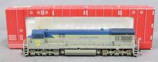 Atlas 8514 HO Scale Delaware & Hudson U33C Diesel Locomotive #760 EX/Box