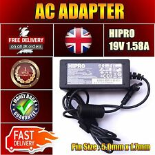 19.5v 1.58a Adapter Charger for Acer Aspire One ZG5 30w 19.5v 1.58a Ac Adapter