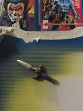 1999 Modern Age Wolverine Sword/Dagger Weapon / Accessory - Marvel , Toy Biz