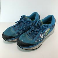 COLUMBIA Montrail Variant X.S.R. Running Shoe Blue Chill US 9.5 EUR 42.5 SH5