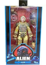 Alien Figure Action Kane 18cm 40 Anniversary With Accessories Genuine NECA 51703