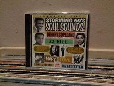 STORMING 60'S SOUL SOUNDS STILL SEAL;ED ,IKE AND TINA,ZZ HILL,HUTCH,CD