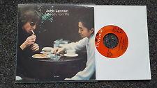 John Lennon/ The Beatles - Nobody told me US 7'' Single PROMO