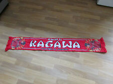 MANCHESTER United & JAPAN Kagawa Image FOOTBALL Scarf