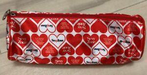 Sexy Zone  jpop j-pop  official goods pouch astuccio pochette pen case