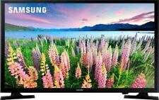 "Black 40"" Flat Screen Television Class LED 5 Series 1080p Resolution Smart HDTV"