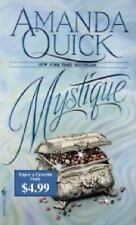 Mystique by Amanda Quick (2005, Paperback)