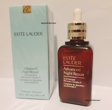 ESTEE LAUDER ADVANCED NIGHT REPAIR SERUM SYNCHRONIZED RECOVERY COMPLEX II 100ML