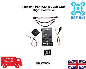 Pixhawk PX4 V2.4.8 32Bit ARM Flight Controller combo RC Quadcopter Multicopter