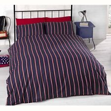 Ne Pas Wake Me Up Simple Ensemble de Couverture & Taie D'Oreiller Couette Bleu