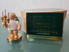 Wendt & Kühn Limitierte Goldedtion Nr. 4 Lichterbote von 2011
