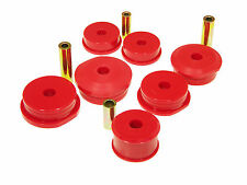 Prothane 90-94 Mitsubishi Eclipse / Eagle Talon Motor Mount Inserts Bushings Kit