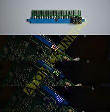 JAMMA ADAPTER VOLTMETER +5V & TEST / Voltmètre JAMMA +5v & test for arcade pcb
