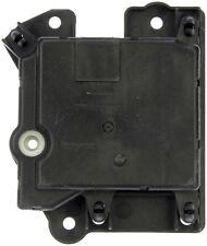 Dorman 604-201 Heater Blend Door Or Water Shutoff Actuator