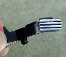 Glock Slide Stop Lever 2 Pin Gen 1 & 2 17 17L 34 1986 to Mid 2002 SP00399