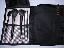 Mary Kay Set of cosmetic brushes for makeup in a folding case, Free shipping !!!