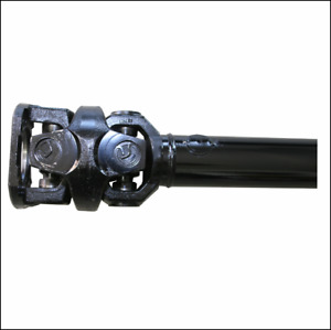 2013 AND UP DODGE RAM 2500 3500 FRONT DRIVE SHAFT - 05146802AA - FLAT FLANGE