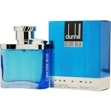 Dunhill Desire BLUE 1.7 oz / 50 ml Eau De Toilette EDT - NEW, SEALED