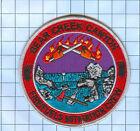 Fire Patch - BEAR CREEK