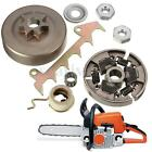 Chain Sprocket Clutch Drum Worm Gear Kit FOR STIHL MS230 023 MS250 025 021 MS210