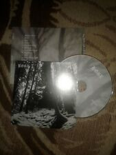 KOGE-the arch of misery-part-I-CD-black metal