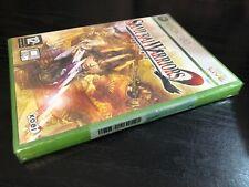Samurai Warriors 2: Empires (Microsoft Xbox 360, 2007) - European Version
