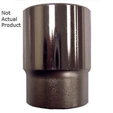 """K Tool 24142 toma de cromo, piezas 1.9 cm, 1-5 / 16 """", PUNTO 6 , poco profundo"""