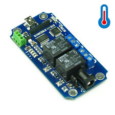 TOSR02-T Channel USB/Wireless Relay (xbee,Bluetooth,WIFI) IOS/Android Control