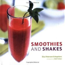 Smoothies and Shakes, New Books