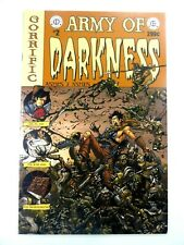 DDP Comics ARMY OF DARKNESS Ashes to Ashes 2004 #2 EC Comics HOMAGE Ships FREE!
