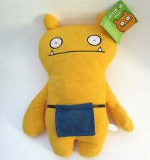 Wage Uglydoll 14 Inch Plush Stuffed Doll 2014 Toy Factory with Hang Tag