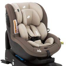 joie Reboarder Kindersitz Autositz i-Anchor Advance Gruppe 0/1 (0-18 kg) - Wheat