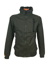 Superdry Cotton Collared Regular Coats & Jackets for Men