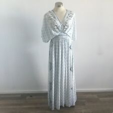 Erin Louise Maxi Dress/ New with Tags / size Small