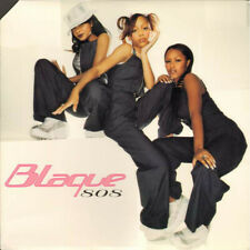 Blaque (2) – 808 Label: Columbia – 44 78858, Track Masters – 44 78858