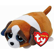 TY Beanie Boos - Teeny Tys Stackable Plush - GYPSY the Dog (4 inch) - MWMTs