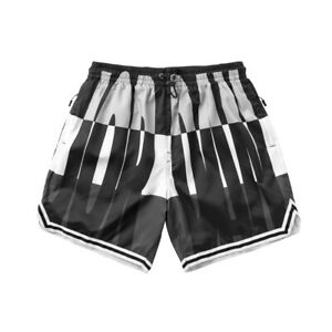 "BNWT MENS Nike Jordan 7"" Poolside Shorts S XL 100%AUT CZ8540 100"