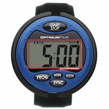 Optimum Time Jumbo Sailing Watch - OS314 - Blue