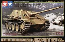 Tamiya 1/48 Jagdpanther Late Version # 32522